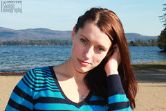 Catherine at the Lake 2