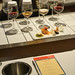 The tasting featured their favorite pairings of Napa Valley's most compelling wine offerings and terrific Napa Valley and California cheeses