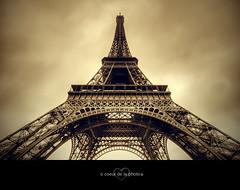Tour eiffel (o coeur de la photo) Tags: paris france tour eiffel hdr