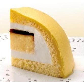 海賊王劇場版特製千陽號蛋糕
