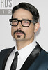 Kevin Richardson of Backstreet Boys