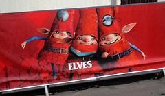 Elves (Abi Skipp) Tags: banner premier elves riseoftheguardians