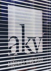 Corporate Identity Window Signage
