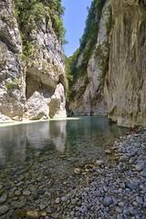 Grece_0911 Acheron River