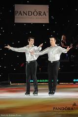 Ryan Bradley and Brian Boitano