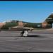 Composite F-84F
