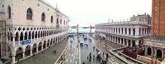 Piazza San Marco (Magerson) Tags: trip travel venice italy veneza europa europe férias viagem praça piazza venezia sanmarco itália piazzasanmarco blinkagain novembro2012