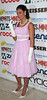 Melanie Sykes Hearts and Minds Charity Ball, held at the Hilton Hotel Manchester