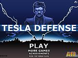 特斯拉防禦戰(Tesla Defense)