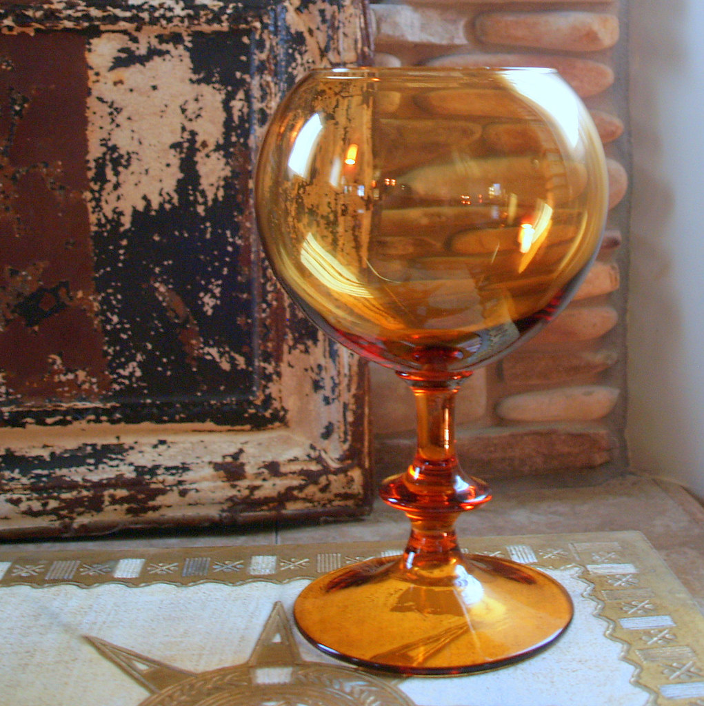 The worlds best photos of terrarium and vase flickr hive mind modern vintage amber art glass brandy snifter large hand blown footed pedestal goblet mid century tabletop reviewsmspy