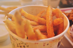 kfc fries (AnaZamora) Tags: food nikon fastfood fries kfc fried d3100