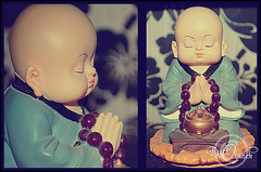 Buddha (Orphen 5) Tags: hands buddha pray praying tumblr buddhapraying buddhaprayinghands