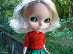 Hello Pernille