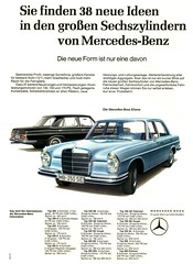 Mercedes S (1965) W108 / W109 250 SE Sechszylinder (H2O74) Tags: auto old blue 6 black classic cars car azul vintage ads advertising mercedes benz se 60s automobile noir publicidad blu alt w negro ad s voiture class advertisement anncio coche mercedesbenz advert oldtimer series blau werbung ideas mb publicit serie schwarz limousine reklame 250 108 109 ponton daimler klasse 1965 publicitario automvil anzeige daimlerchrysler programm sclass zylinder automobil 60er klassiker daimlerbenz pkw kfz scheinwerfer sklasse 250s ideen w109 baureihe w108 kraftfahrzeug 250se werbungen modellpalette einteilige