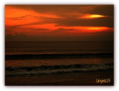 ~ u took my heart away ~ (Unyink25) Tags: sunset bali seminyak