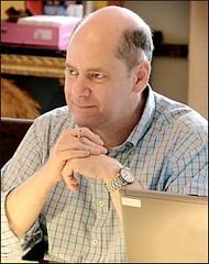Jonathan EVANS (1958- ) (Only Tradition) Tags: 6 male scale pattern hamilton bald 7 mpb norwood calvo baldness chauve glatze calvicie calvitie calb calvizie