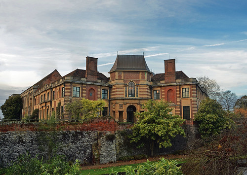 Eltham Palace by It