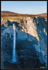 Salto del Nervion 4 (raullopezch) Tags: alava cañón cascada nervión saltodelnervión