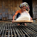 Rice processing in Bangladesh / UNDP