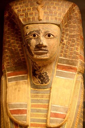 King Antef Sekhemrê Herouhermaât