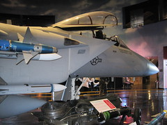 """Warner Robins Museum of Aviation • <a style=""""font-size:0.8em;"""" href=""""http://www.flickr.com/photos/78874535@N07/8258815744/"""" target=""""_blank"""">View on Flickr</a>"""
