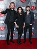 2012 American Country Awards at Mandalay Bay - Arrivals Featuring: Lady Antebellum