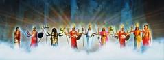 Nav Durga, Mahadev (Pratik12259) Tags: ganesha lakshmi kali adi om hari maha saraswati gauri durga shakti namah gori chandi mahalakshmi shree chandika shivaya shivay mahakali kathyayini shailputri kushmanda chandraghanta skandmata katyayini brahmacharini mahasaraswati kaatratri siddhidhatri