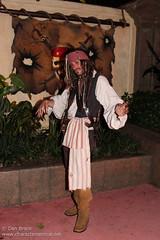 Jack Sparrow (Adventureland)