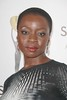 Danai Guirira 17th Annual Satellite Awards held at InterContinental Los Angeles