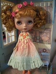 A Summertime Princess......