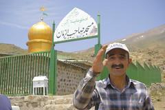 Damavand Guide, Hassan Faraamarzpour ($ALEH) Tags: damavand climbing mountain mountaineer guide leader driver ski sport hi happy iranian iran mazandaran