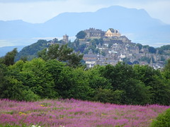 Stirling Castle (cocopie) Tags: stirlingcastle stirlingshire castle