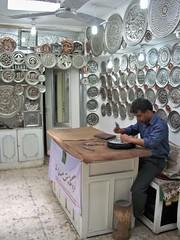 Bazar_in_Imam Square_Esfahan_Iran (1) (Sasha India) Tags: iran irn esfahan isfahan bazar bazaar market travel journey