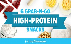 6 Grab-N-Go High-Protein Snacks (transformationvideo) Tags: whether tossed your gym bag stashed drawer or packed breakroom fridge these 6 proteinpacked snacks can fuel you through afternoon slump brought by jacks links to get snack thats with protein please visit the post grabngo highprotein appeared first hello healthy