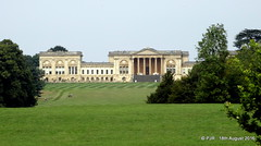Stowe House. (PJR-Images (Moments In Time)) Tags: stately houses buildingsstructures gardens
