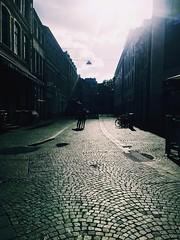 Les amoureux de Lille. (fourmi_7) Tags: vacances weekend magasins devantures inconnus balade terrasse caf pavs rue amoureux nord lille