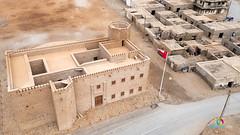 Mirbat Fort | قلعة مرباط