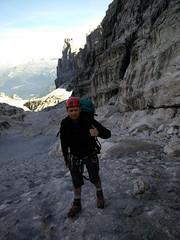 IMG_20160803_085248 (Pizzocolazz) Tags: brenta bocchettealte bocchettecentrali ferrate montagna mountains alpi