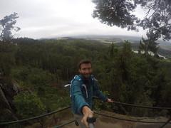 G0553709 (Tom Vymazal) Tags: goprohero4 gopro hero4 hory esk republika rozhledna vyhldka skly skaln msto prachovsk panoramata stezky jn hrad kost trosky cyklovlet pamtky