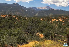 Hiking in Denver, CO (andy_masur) Tags: mountains denver hiking rocks pikes peak