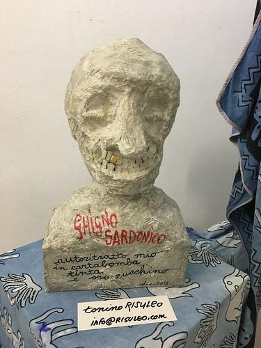Il Cadavere squisito #12