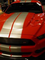 Shelby9-23-16_071 (Puckfiend) Tags: shelby cobra lasvegas carrollshelby cars automobile