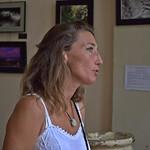 Estelle Boissier en expo à Villars-sur-Var. thumbnail