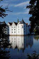Schloss (chipdetty) Tags: germany schleswigholstein glcksburgostsee glcksburg schloss