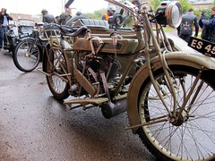 Matchless 1922 (BSMK1SV) Tags: dene motorcycle motor cycle ride 2016 newcastle vintage veteran vmcc beamish discovery museum matchless 1922