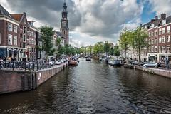 Amsterdam (Moshe Ashkenazi Photography) Tags: nikon d750 dslr tamron 2470 mm f 28 di vc usd sp amsterdam landscape sky sun