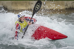 LY-BO-16-SAT-2308 (Chris Worrall) Tags: 2016 britishopen canoeing chris chrisworrall competition competitor copyrightchrisworrall dramatic exciting photographychrisworrall power slalom speed watersport action leevalley sport theenglishcraftsman worrall