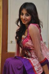South Actress SANJJANAA Photos Set-7 (59)