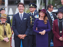 Prime Minister Justin Trudeau and His Wife, Sophie (Tamas V) Tags: cute funny sweet smiling pout pouting smile justin trudeau sophie gregoire sophietrudeau justintrudeau sophiegregoiretrudeau primeminister canada canadian canadianprimeminister liberal party liberalparty primeministerofcanada primeministerjustintrudeau royal visit royalvisit victoria vancouver island vancouverisland britishcolumbia olympus omd em5 bokeh bokehlicious olympusomdem5 omdem5 oly adapted legacy happy joyful laughing laugh m42 istock stock photo photograph stockphotograph stockphotography photojournalism documentary explore candid politics politician minister prime jt pm street streetphotography paparazzi pentax asahi pentax200mm