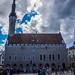 2016 - Baltic Cruise - Tallin Estonia - Town Hall